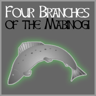 The Four Branches of the Mabinogion